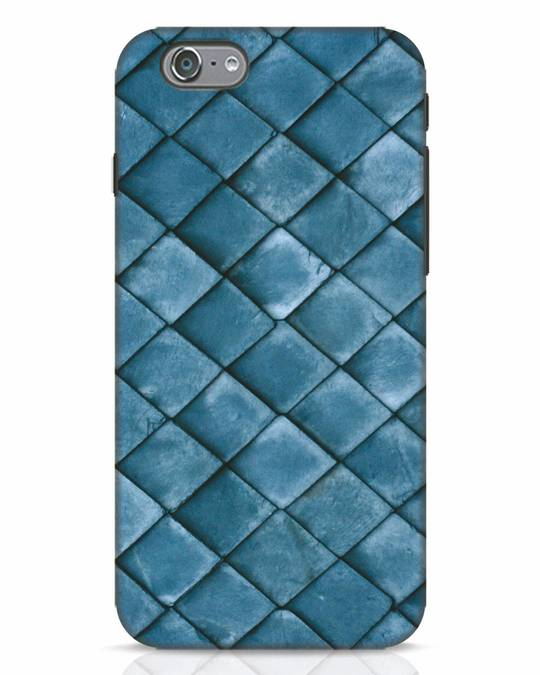 Shop Metal Scales iPhone 6 Mobile Cover-Front