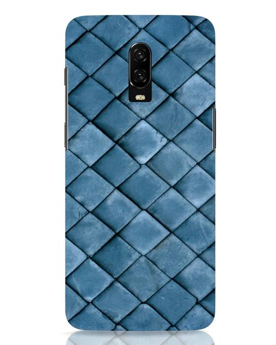 Shop Metal Scales OnePlus 6T Mobile Cover-Front
