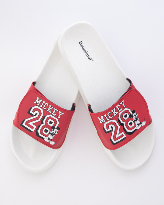 Shop Mickey 28 Lightweight Adjustable Strap Men Slider-Front