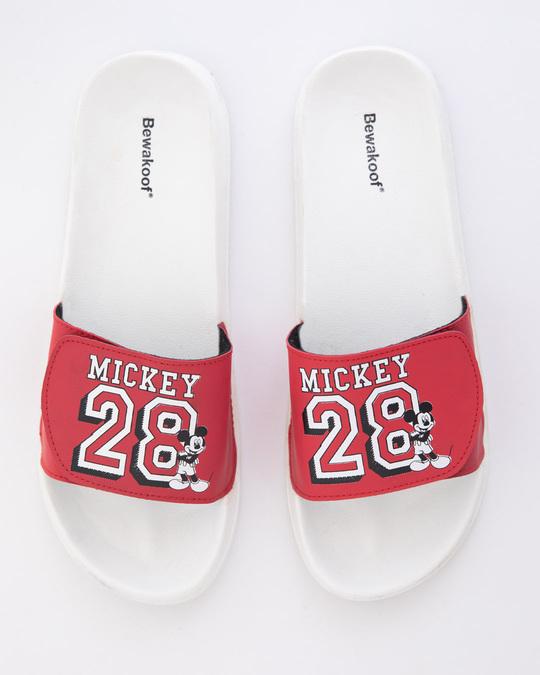 Shop Mickey 28 Lightweight Adjustable Strap Men Slider-Back