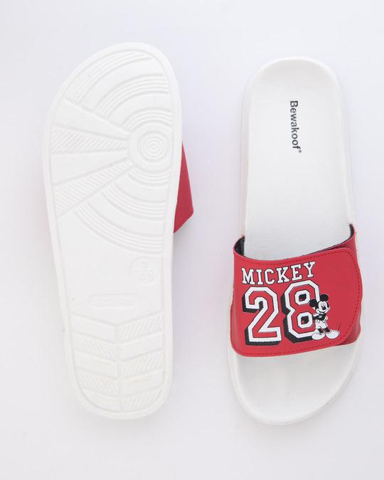 Shop Mickey 28 Lightweight Adjustable Strap Men Slider-Full