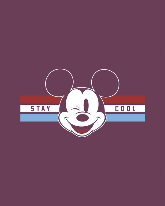 Shop Mickey Cool Vest (DL)