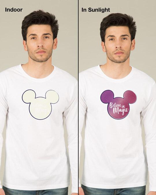 Shop Mickey Magic Sun Active T-Shirt (DL)