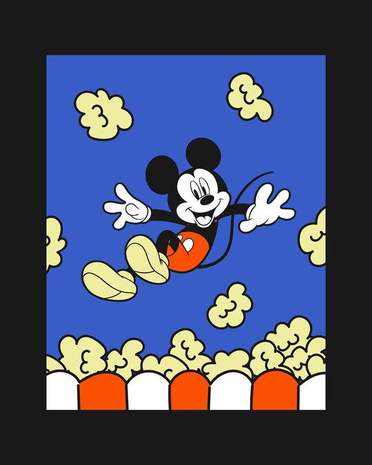 Shop Mickey Pop Full Sleeve T-Shirt (DL)