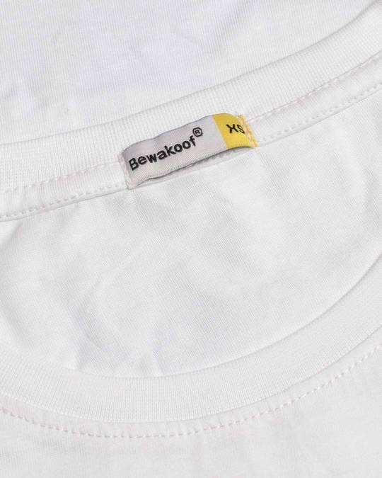 Shop Mickey Wink Boyfriend T-Shirt