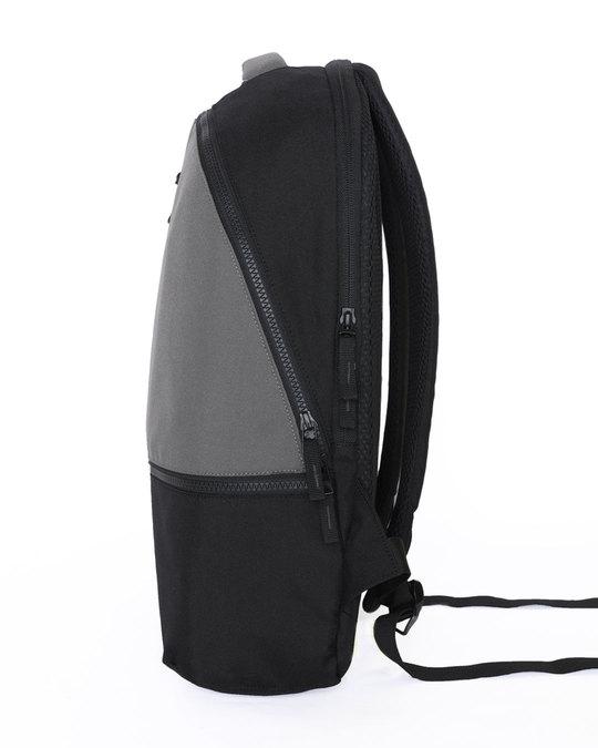 Shop Midnight Black Everyday Backpack-Design