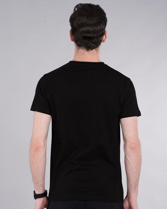Shop Midnight Rider Half Sleeve T-Shirt-Design