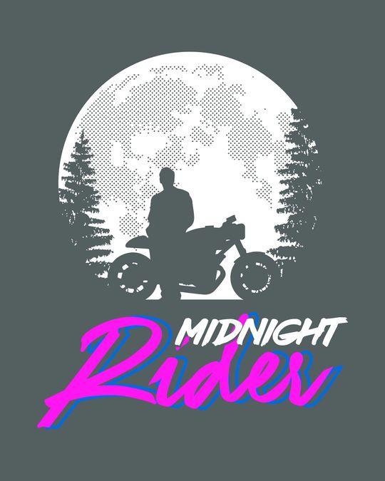 Shop Midnight Rider Vest-Full