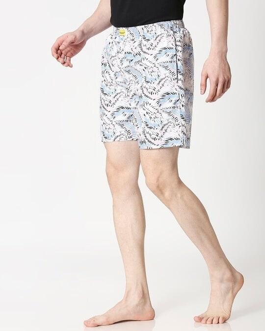 Shop Mild Breeze Side Pocket Men's Boxers-Design