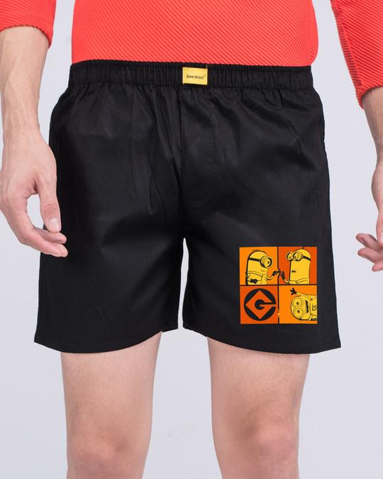 Shop Mini Touch Boxer-Front