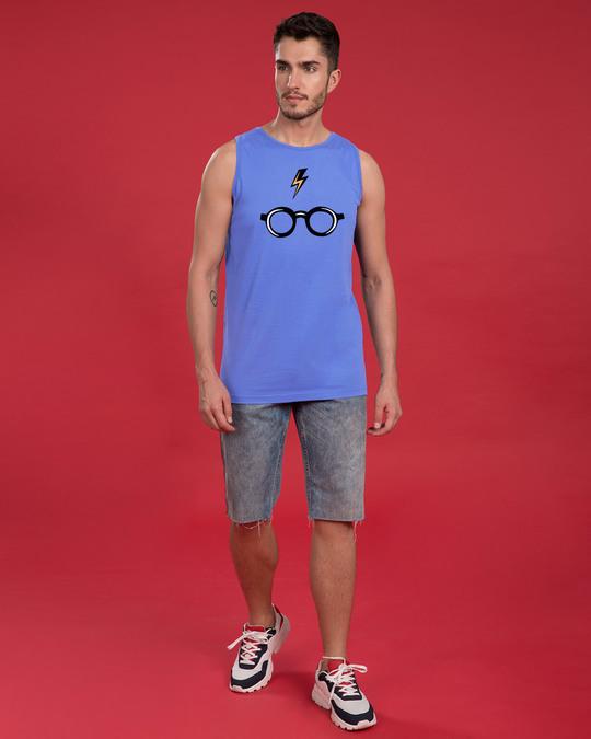 Shop Minimal Harry Potter Vest (HPL)-Design