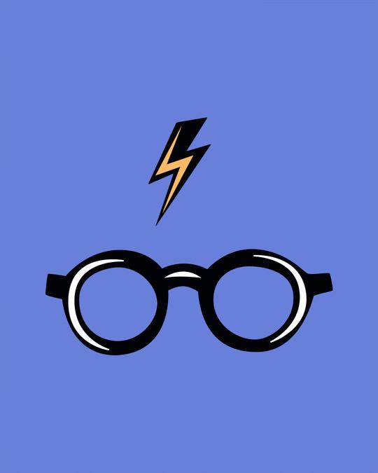 Shop Minimal Harry Potter Vest (HPL)-Full