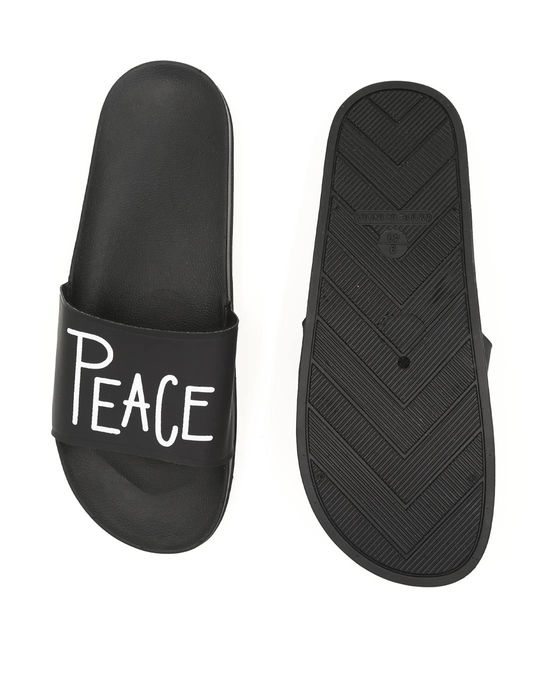 Shop Minimal Peace Sliders