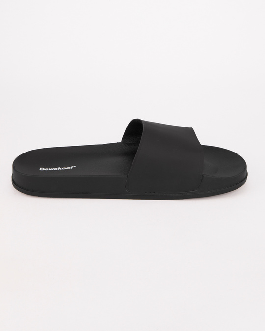 Shop Minimalistic Black Sliders-Full