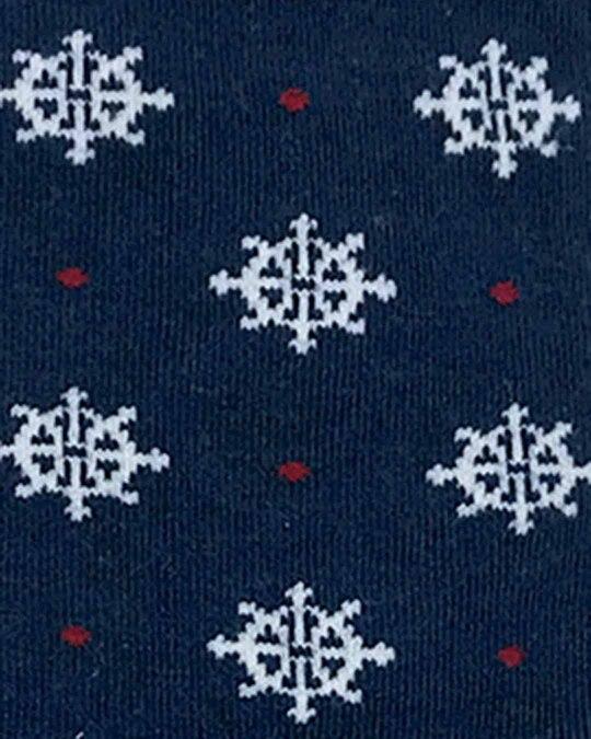 Shop Mint & Oak Gift box of 3 Socks - AHOY MATE