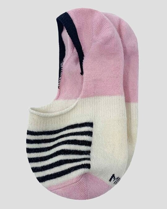 Shop No Shows Combo Socks For Women-Full
