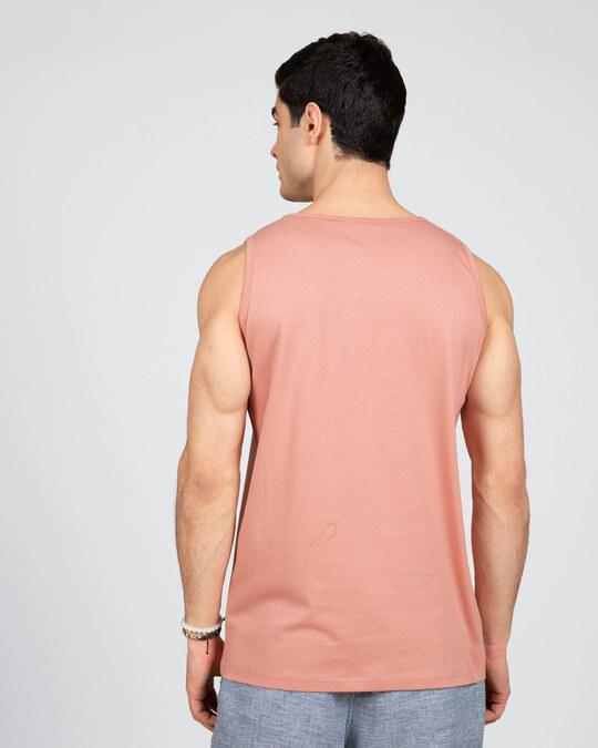 Shop Misty Pink Vest-Design