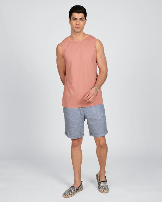 Shop Misty Pink Vest-Full