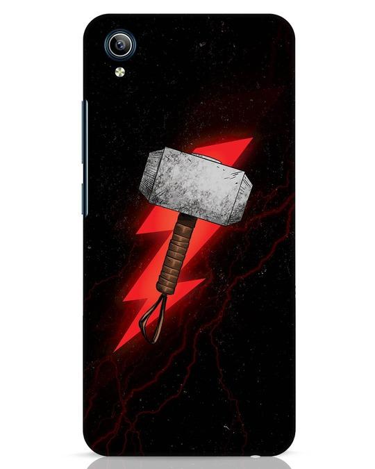 Shop Mjolnir Vivo Y91i Mobile Cover-Front