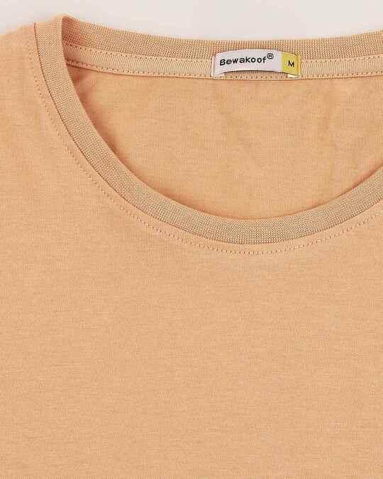 Shop Orange Rush Full Sleeves T-Shirt