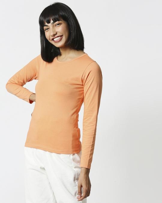 Shop Women's Full Sleeves T-Shirt-Full