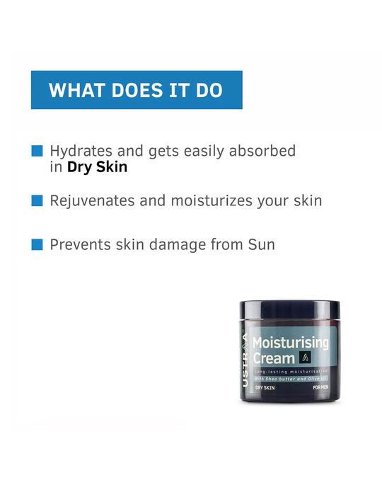 Shop Moisturising Cream for Dry Skin - 100g-Design