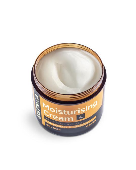 Shop Moisturising Cream for Oily Skin - 100g-Design