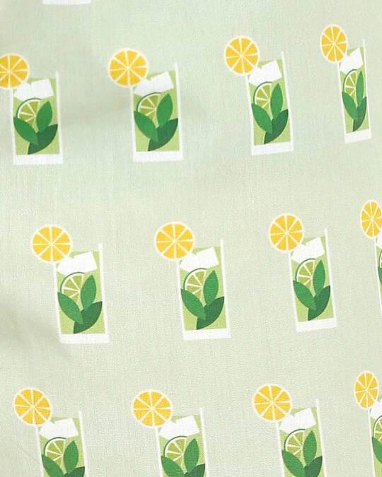 Shop Mojito Pyjamas Green