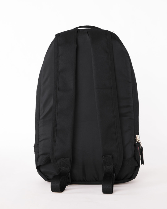 Shop Monochrome Mickey Small Backpack (DL)-Design
