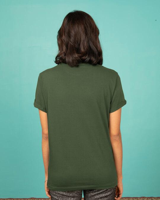 Shop Monster Smiley Boyfriend T-Shirt-Full