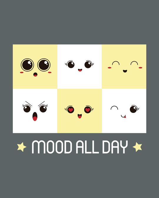 Shop Mood All Day Boyfriend T-Shirt