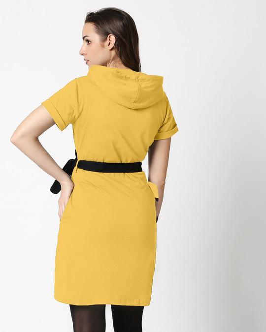 Shop Mood Mickey Hoodie Dress-Design