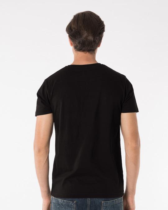Shop Morning Allergies Half Sleeve T-Shirt