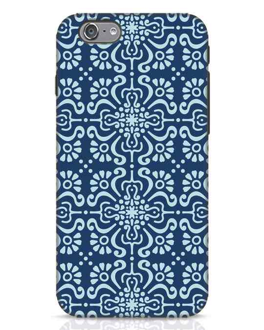 Shop Morocco iPhone 6s Mobile Cover-Front