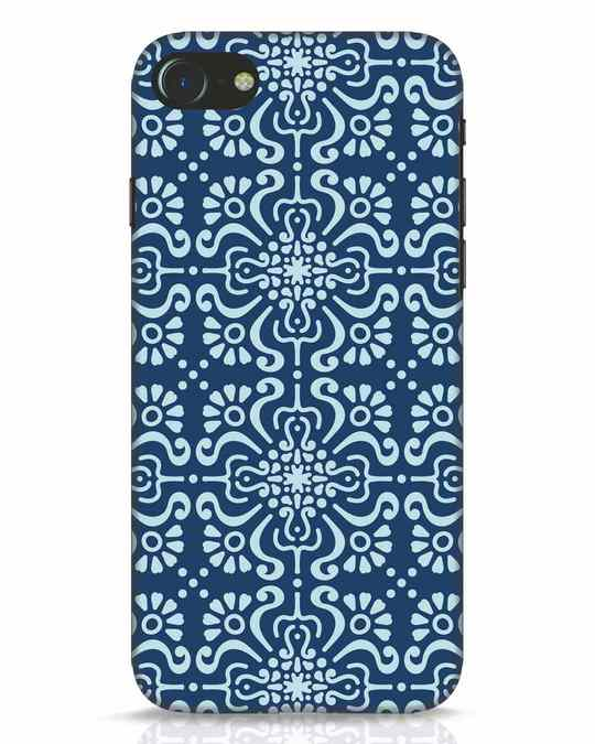 Shop Morocco iPhone 7 Mobile Cover-Front