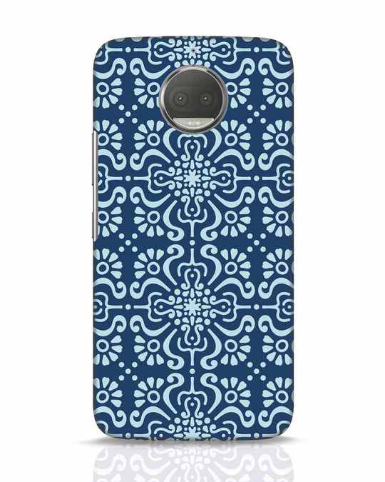 Shop Morocco Moto G5s Plus Mobile Cover-Front
