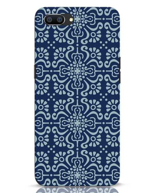 Shop Morocco Realme C1 Mobile Cover-Front