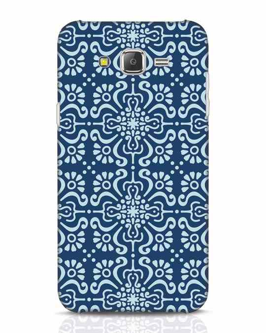 Shop Morocco Samsung Galaxy J7 Mobile Cover-Front