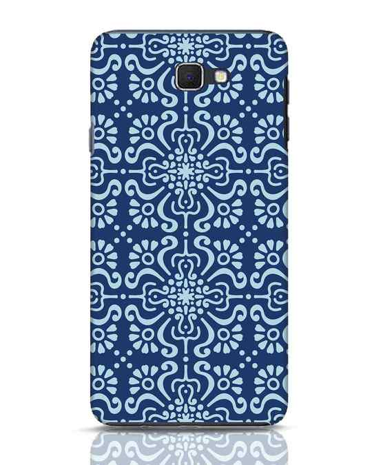 Shop Morocco Samsung Galaxy J7 Prime Mobile Cover-Front