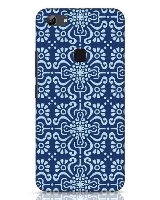 Shop Morocco Vivo Y83 Mobile Cover-Front