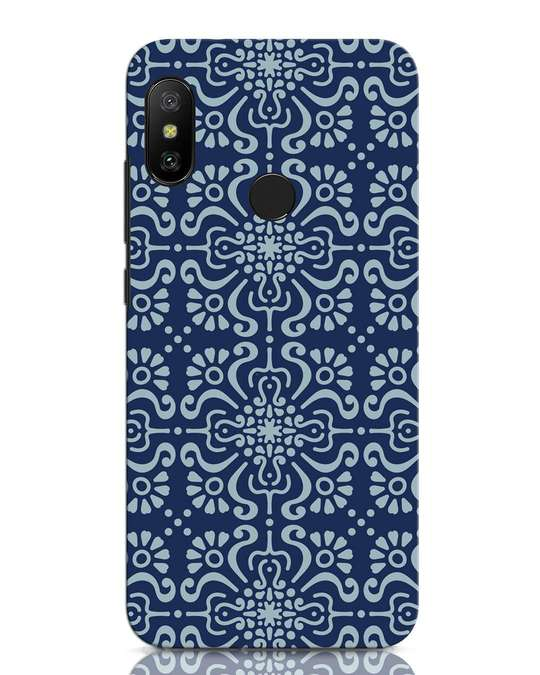 Shop Morocco Xiaomi Redmi Note 6 Pro Mobile Cover-Front