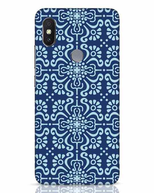 Shop Morocco Xiaomi Redmi Y2 Mobile Cover-Front