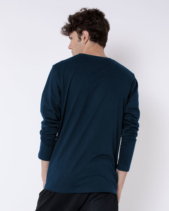 Shop Morya Full Sleeve T-Shirt-Full