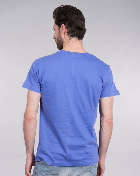 Shop Most Valuable Player Half Sleeve T-Shirt-Back
