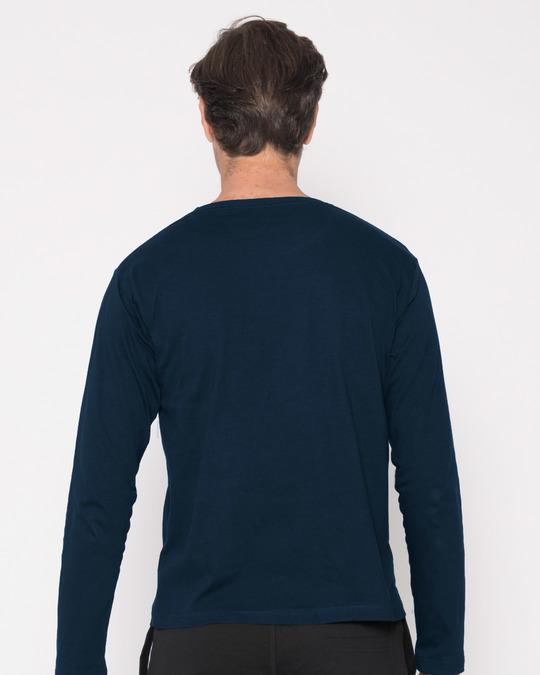 Shop Mountain Explorer Full Sleeve T-Shirt-Full