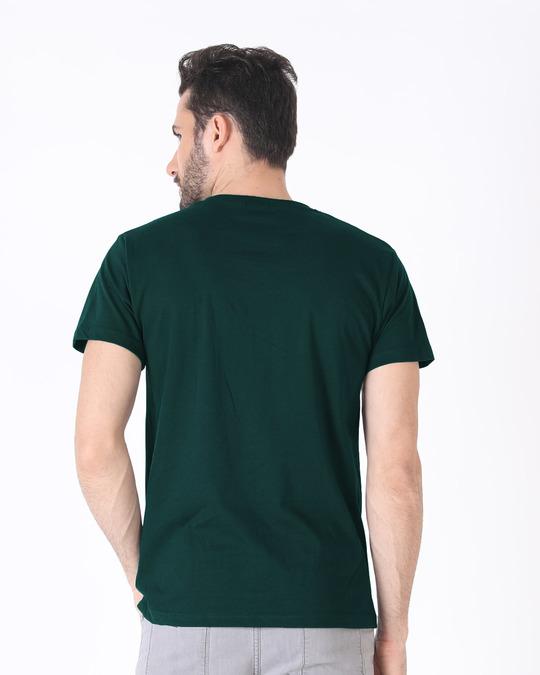 Shop Mountain Explorer Half Sleeve T-Shirt-Full