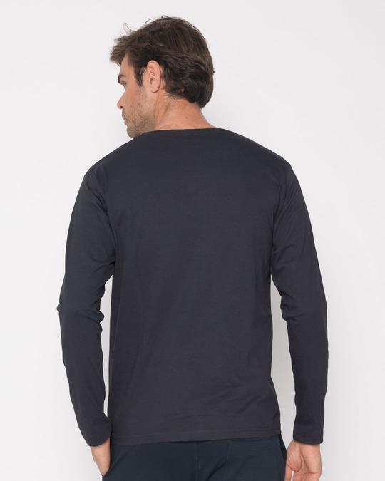 Shop Mountain Travels Full Sleeve T-Shirt-Full