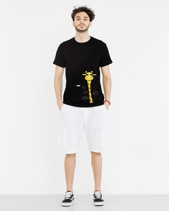 Shop Mr. Tall Half Sleeve T-Shirt