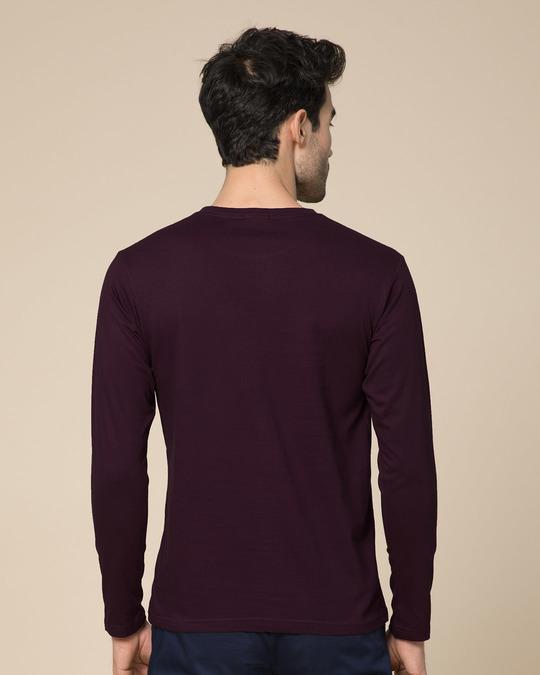 Shop Mrshmello Character Full Sleeve T-Shirt-Full