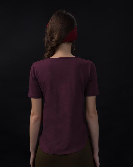 Shop Music On World Basic Round Hem T-Shirt-Full